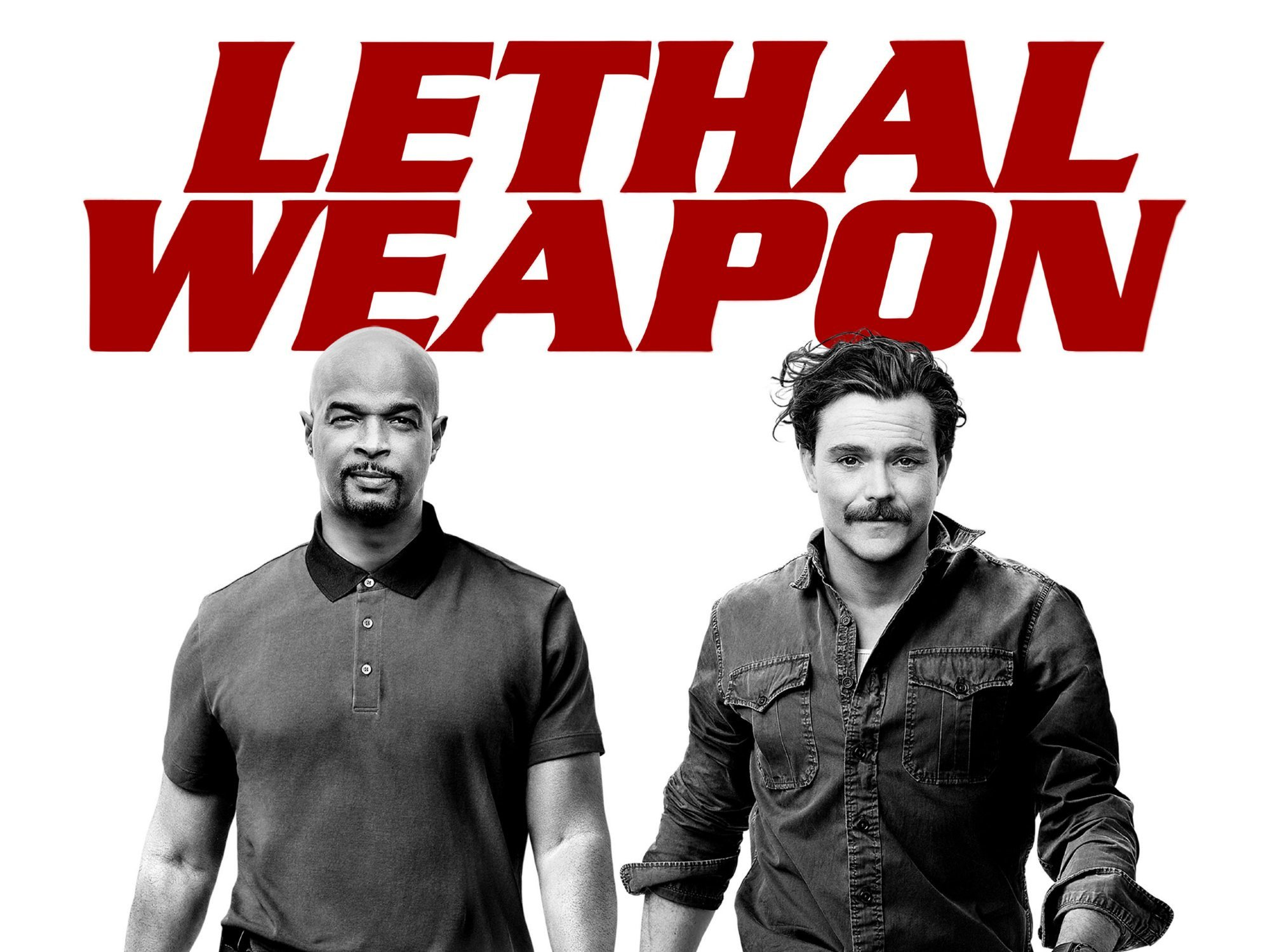 Lethal Weapon: Season 2 : Watch online now with Amazon Instant Video ...