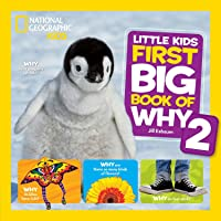 Little Kids First Big Book Of Why 2 (First Big