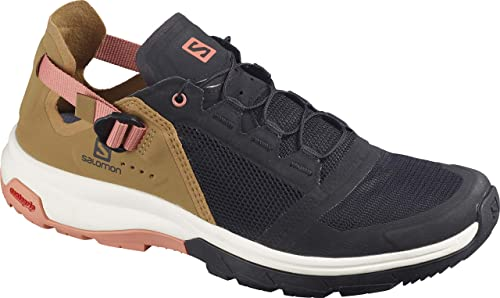 SALOMON Shoes Tech Amphib, Zapatillas de Running para Mujer ...