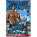 Age of Gods and Mortals (Earls of East Anglia Book 3)