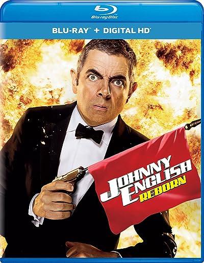 Johnny English Reborn 2011 480p BluRay Dual Audio In Hindi English