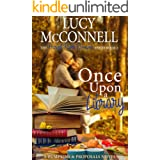 Once Upon a Library: A Pumpkins and Proposals Novel (The Harvest Ranch Romance Series Book 2)