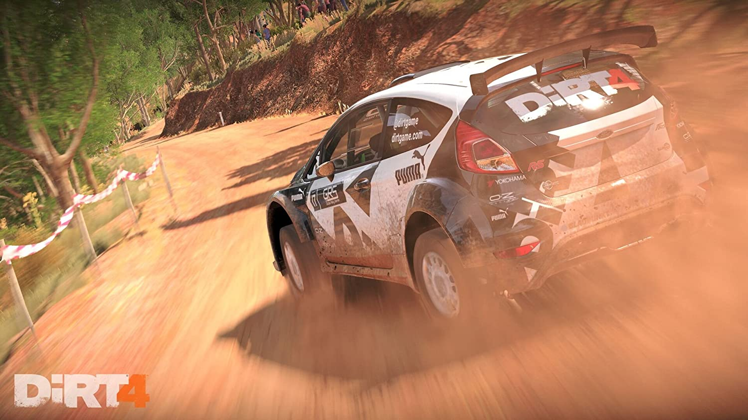 Dirt 4 - Day One Edition: Amazon.es: Videojuegos