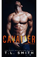 Cavalier (A Crimson Elite Novel) Kindle Edition