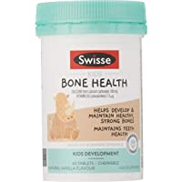 Swisse Kids Bone Health 60 Tabs
