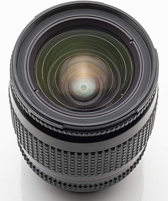 Nikon Af 28 80 Mm 3 5 5 6 D Zoom Lens Camera Photo