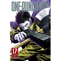 One-Punch Man, Vol. 17