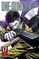 One-Punch Man Vol. 17 (Shonen Jump