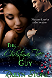 The Christmas Tree Guy