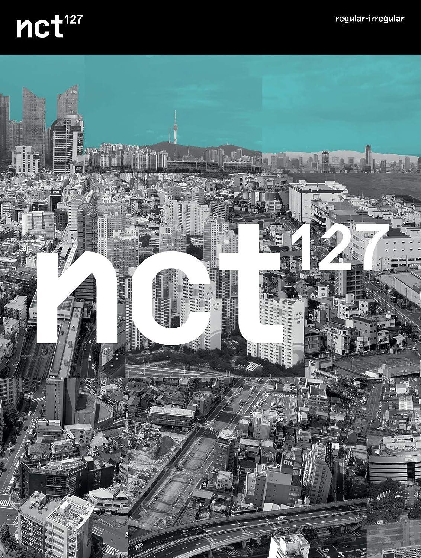 NCT#127 Regular-Irregular Irregular ver