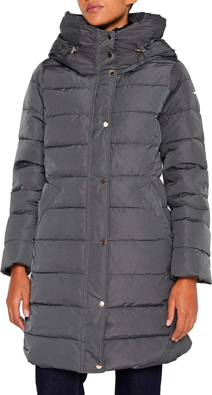 ESPRIT Collection Abrigo para Mujer