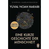 Eine kurze Geschichte der Menschheit: Der Weltbestseller – mit exklusivem Autoreninterview