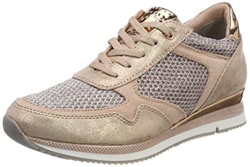 Clearance Low Price 2018 Cheap Sale Womens 23701 Low-Top Sneakers Marco Tozzi Free Shipping How Much uaco9JK0