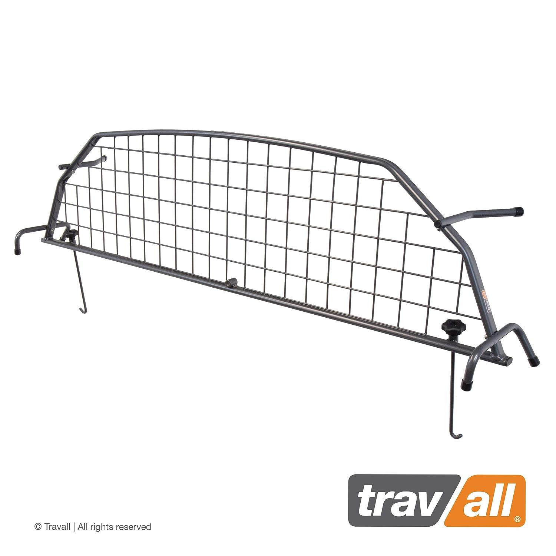 Ma/ßgeschneidertes Trenngitter in Original Qualit/ät Travall Guard Hundegitter TDG1234