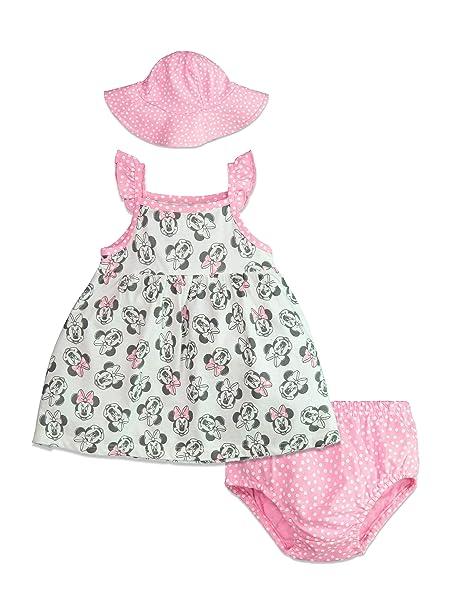 Amazon.com: Disney Minnie Mouse - Juego de sombrero y funda ...
