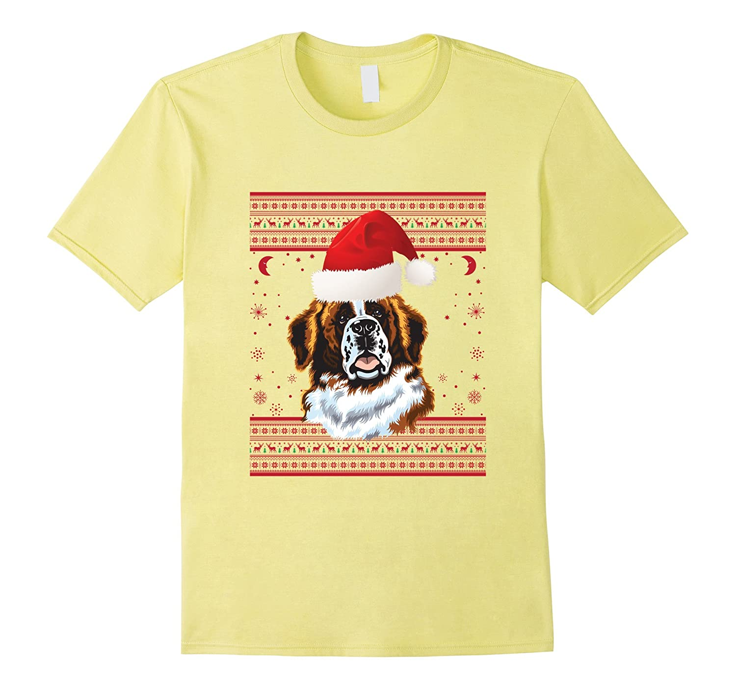 Funny Dog christmas sweatshirt for Women and Men