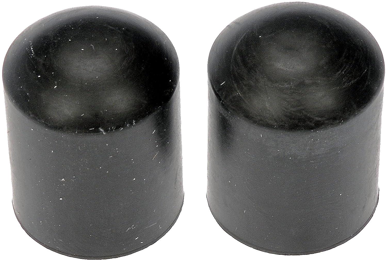 Dorman 02251 EPDM Coolant Bypass Caps 3//4