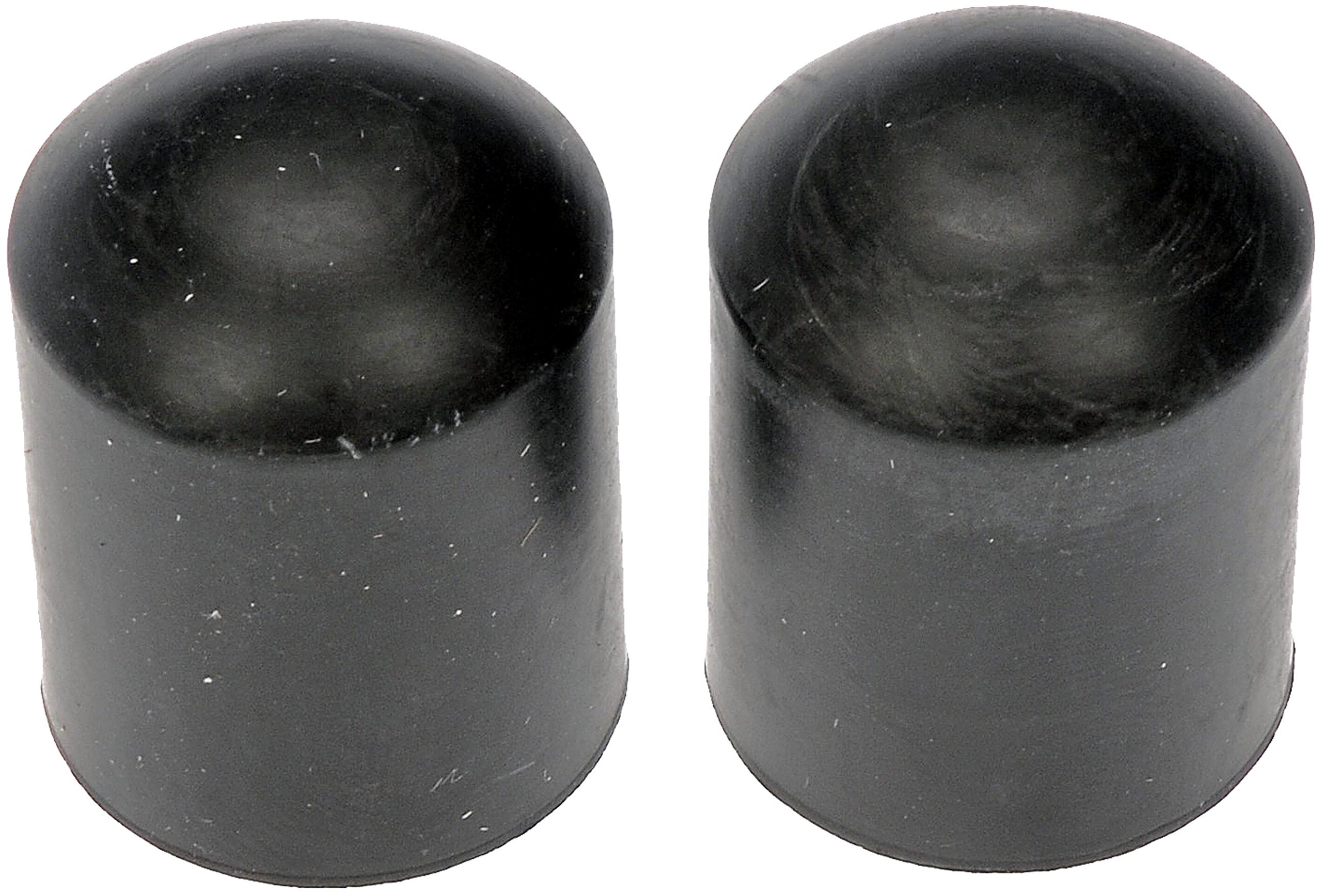 """Dorman 02250 EPDM Coolant Bypass Caps - 5/8"""""""