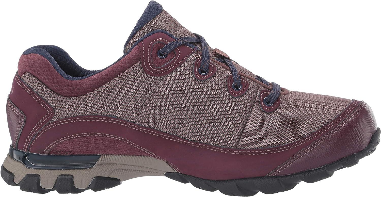 Teva Womens W Sugarpine II WP Ripstop Hiking Shoe