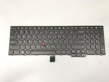 Amazon.com: Teclado de repuesto para Lenovo IBM Thinkpad ...