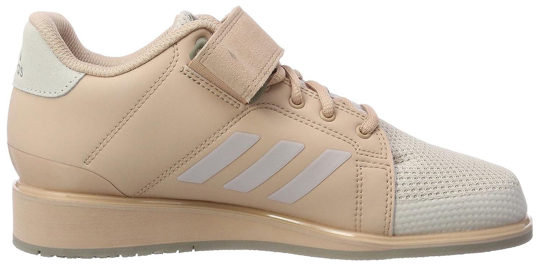 Adidas Herren Power Power Power Perfect Iii. Fitnessschuhe 342545