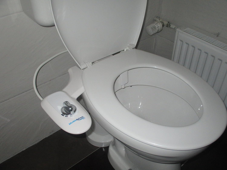 Bidet WC Bidet miuware Fresh douche 300/parties intimes taharet Nouveau design