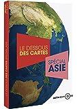 Le Dessous des cartes - Spécial Asie