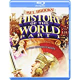 History Of The World Pt1 [Blu-ray]