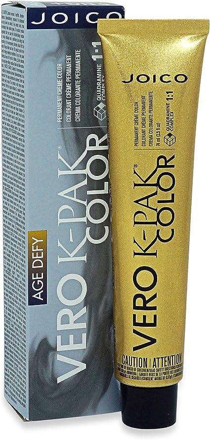 Joico K-Pak Age Defy Color 5NG Tinte - 74 ml