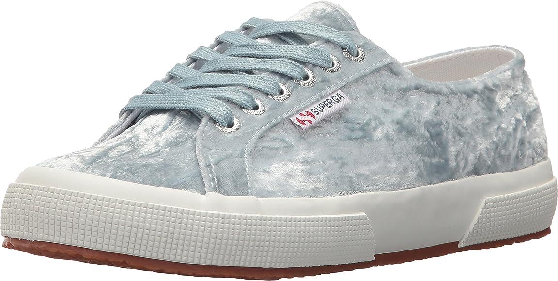 2750 Crush Velvet Sneaker