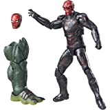 Marvel 6-Inch Legends Series Iron Skull