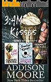 3:AM Kisses Boxed Set Books 7-9 (3:AM Boxed Set) (English Edition)