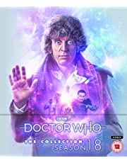 Doctor Who - The Collection - Season 18