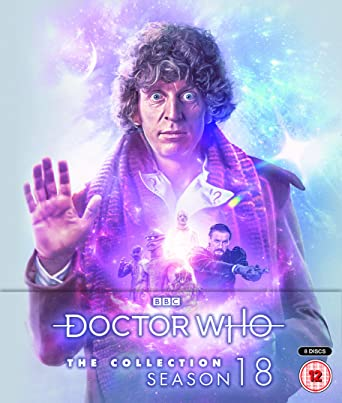 Dr Who Christmas Special 2019.Doctor Who The Collection Season 18 Limited Edition