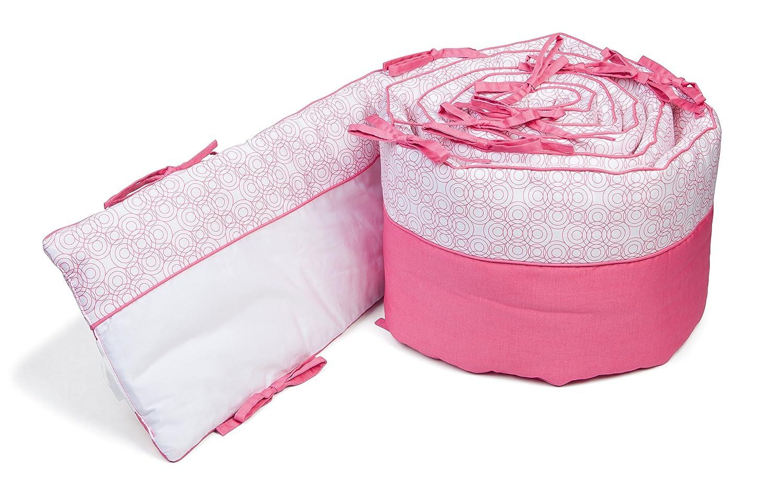 Bloom Standard US Size Lollipop Bumper Rosy Pink U10813-RP