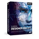 Xara Designer Pro X11 – Powerful graphics software for the highest demands
