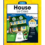 House/La Casa (WordBooks/Libros de Palabras)