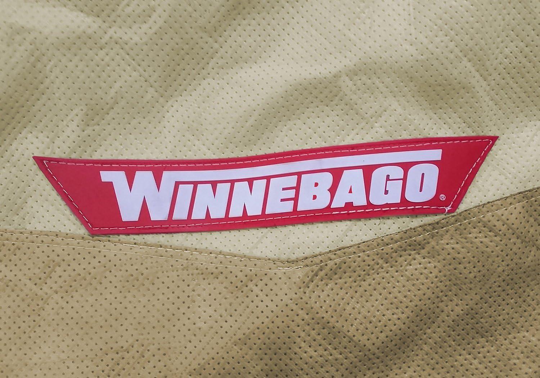 ADCO 64842 Winnebago 221//24 Travel Trailer RV Cover