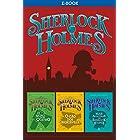 Sherlock Holmes II (Clássicos da literatura mundial)