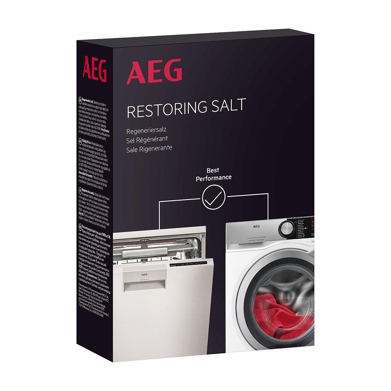 AEG Dishwasher Salt