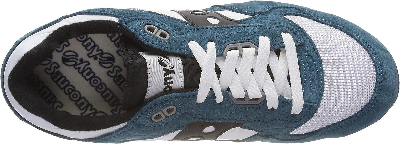 Saucony Shadow 5000 Vintage, Zapatillas de Gimnasia Unisex Adulto ...