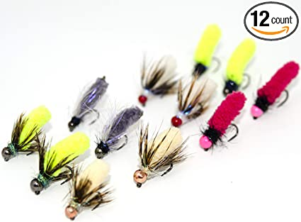 Wet Fly Size 10 Barbless Fly Tying Hooks