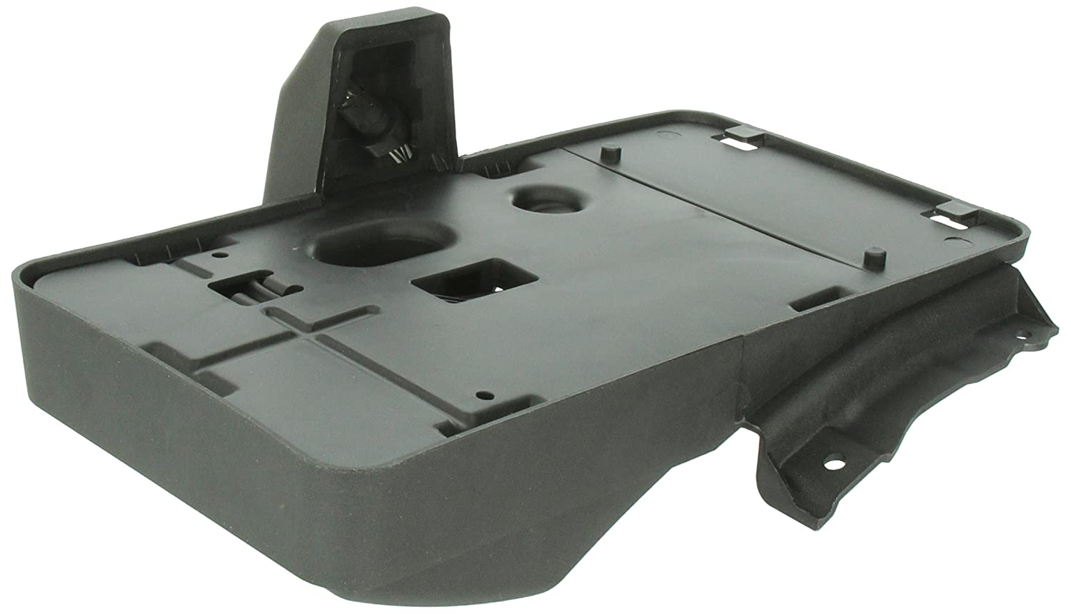 Crown Automotive 68064720AA License Plate Bracket with Lamp