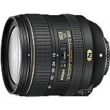 Nikon 標準ズームレンズ AF-S DX NIKKOR 16-80mm f/2.8-4E ED VR