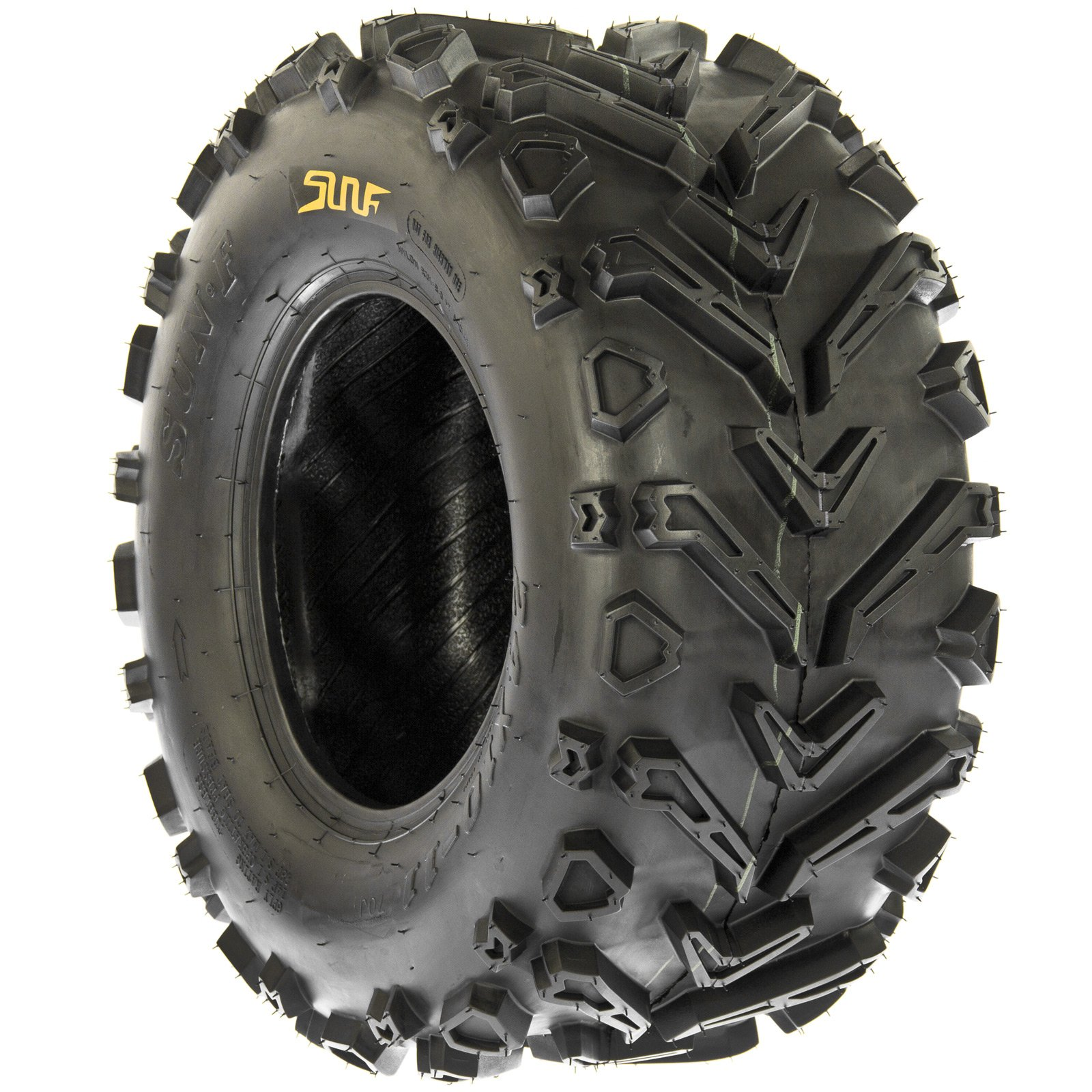SunF All Trail & Mud ATV UTV Tires 24x8-12 24x10-11 6 PR A041 (Complete Full Set of 4) by SunF (Image #7)