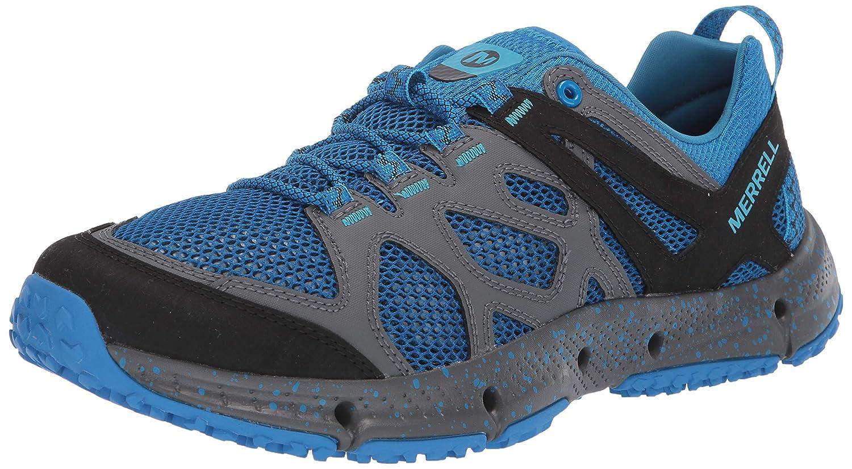 Bleu (Directoire) Merrell Hydrougerekker, Chaussures de Sports Aquatiques Homme 45 EU