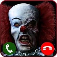 Killer Clown Talking - Scary Doll