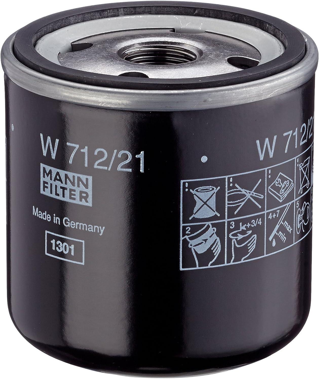 Mann Filter W71221 /Ölfilter