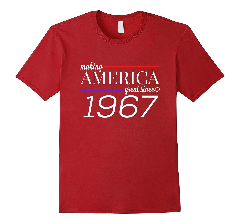 50th Birthday T Shirt