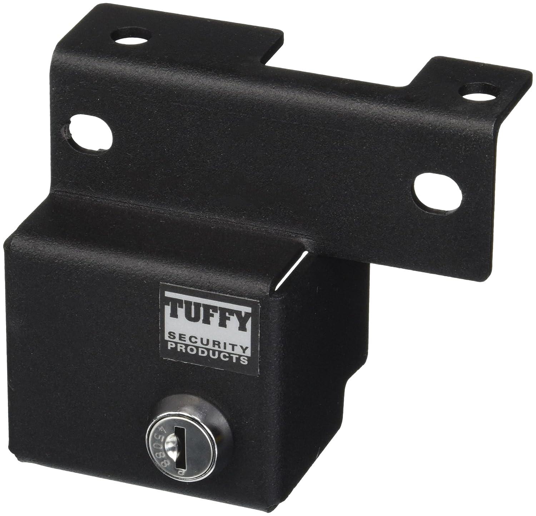 Tuffy 292-01 Hood Lock, 2007-17 Jeep Wrangler JK